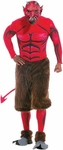 Adult Tenacious D Devil Costume