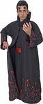 Men's Flamed Devil Costume