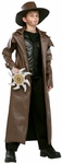 Child's DLX Van Helsing Costume