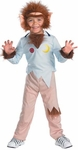 Child's Wee Werewolf Costume