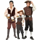 Samuel Adams Costumes