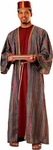 Adult Balthazar Wise Man Costume