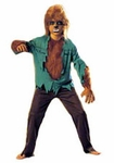Child's The Wolf Man Costume