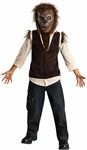 Child's The Wolfman Costume