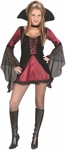Teen Sexy Vampiress Costume