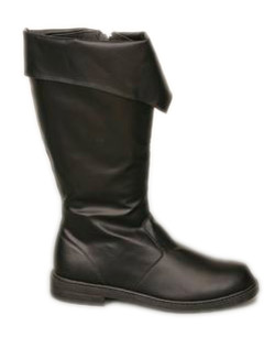 Men's Deluxe Pirate Boots