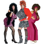 Drag Queen Ho Costumes