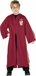 Child's Quidditch Robe Costume