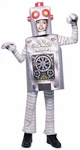 Child's Robot Costume