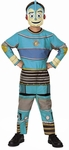 Child's Robots Rodney Copperbottom Costume