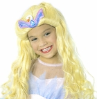 Barbie of Swan Lake Costume Wig