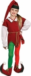 Child's Elf Tights