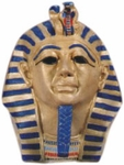 King Tut Costume Mask