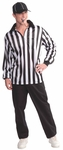 Adult Sports Referee Costume