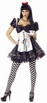 Malice In Wonderland Costume