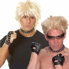 Billy Idol Wigs