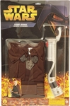 Child's Star Wars Count Dooku Costume Kit