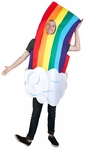 Adult Rainbow Cloud Costume