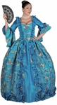 Authentic Marie Antoinette Costume