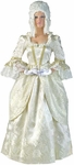 Authentic Queen Marie Antoinette Costume