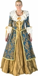 Plus Size Women's 18th Century Historical Costume