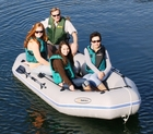 Solstice Quest 11.25 Ft Inflatable Boat