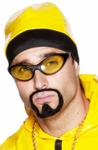 Ali G Rapper Costume Beard