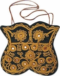 Costume Renaissance Purse