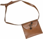 Renaissance Purse Pouch & Belt