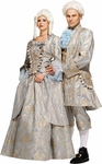 Adult Men's Victorian Era Theater Costume
