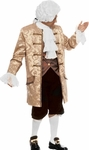 Deluxe Aristocrat Man Costume