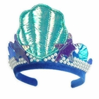 Child's Mermaid Tiara