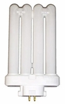 27 Watt Light Bulb 4 Tube