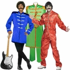 Sergeant Pepper Costumes