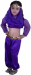 Toddler Harem Girl Costume