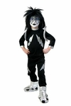 Child's KISS Spaceman Costume
