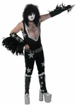 Authentic KISS Starchild Costume