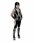 Authentic KISS Catman Costume
