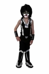 Child's KISS Catman Costume
