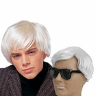 Adult Andy Warhol Wigs
