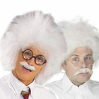 Adult Einstein Wigs