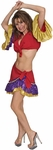 Adult Sexy Carmen Miranda Costume