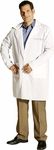 Dr. Tucker Fadden Plastic Surgeon Lab Coat Costume