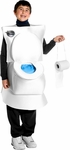 Child's Toilet Bowl Costume