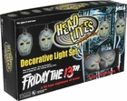 Friday The 13th String Light Set