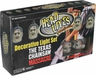 Leatherface String Light Set