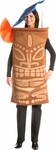 Tropical Tiki Drink Costume