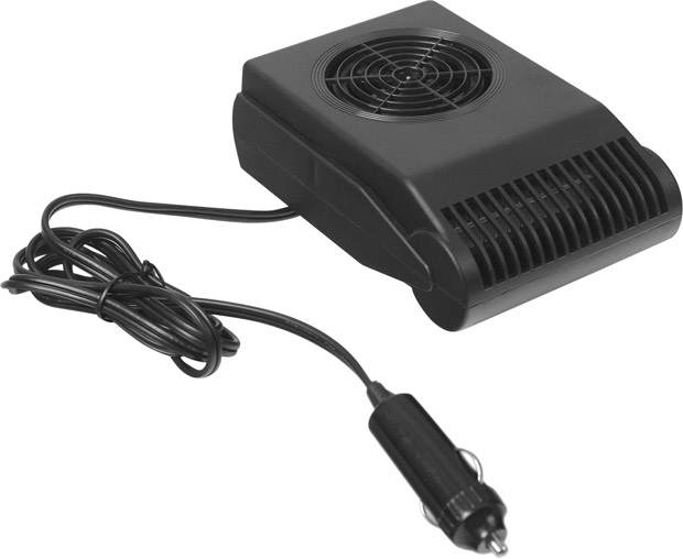 Portable Car Heater Defroster - 12 Volt