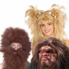 Caveman Costume Accessories