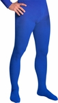 Royal Blue Men's Tights